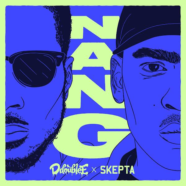 D Double E - Nang (feat. Skepta) - Single  Cover
