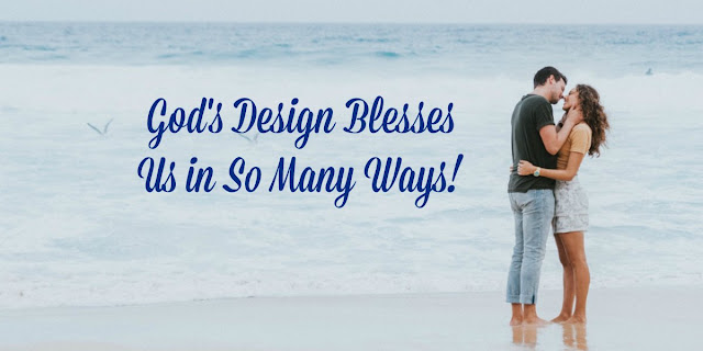 God designed kissing for many reasons besides the obvious one. This post explains. #Kissing #Bible #Marriage