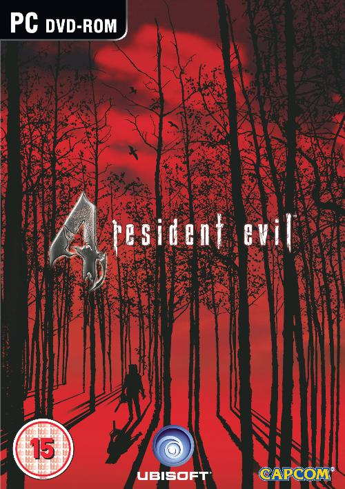 PC Game] Resident Evil 4 + Patch 1 10 + Mouse Suport +
