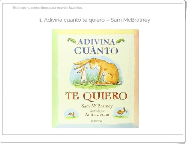http://www.educadiver.es/30-libros-para-mamas-llegaran-al-corazon/