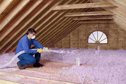 Blow-in Insulation Cost