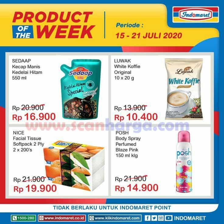 Katalog-Promo Indomaret PTW Product Of The Week Periode 15 21 Juli 2020