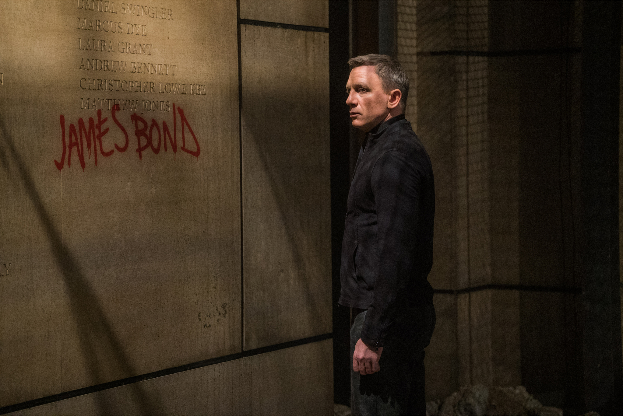 James Bond 25 : ジェームズ・ボ...