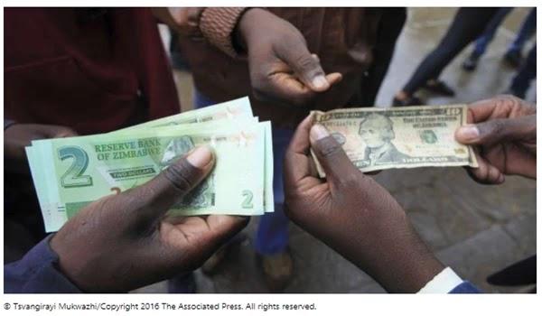 Illegal cash flows cost Africa billions - UN report
