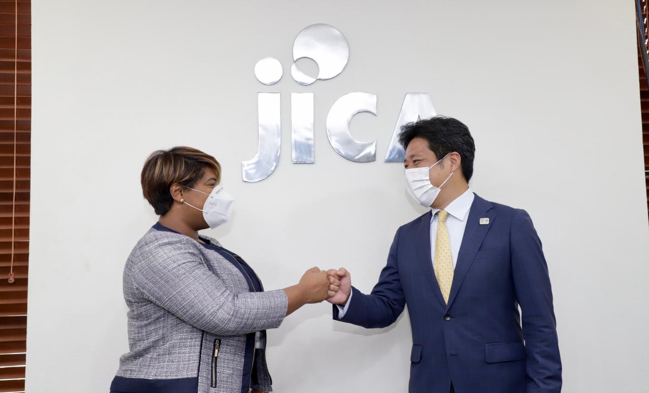 Luz del Alba Jiménez