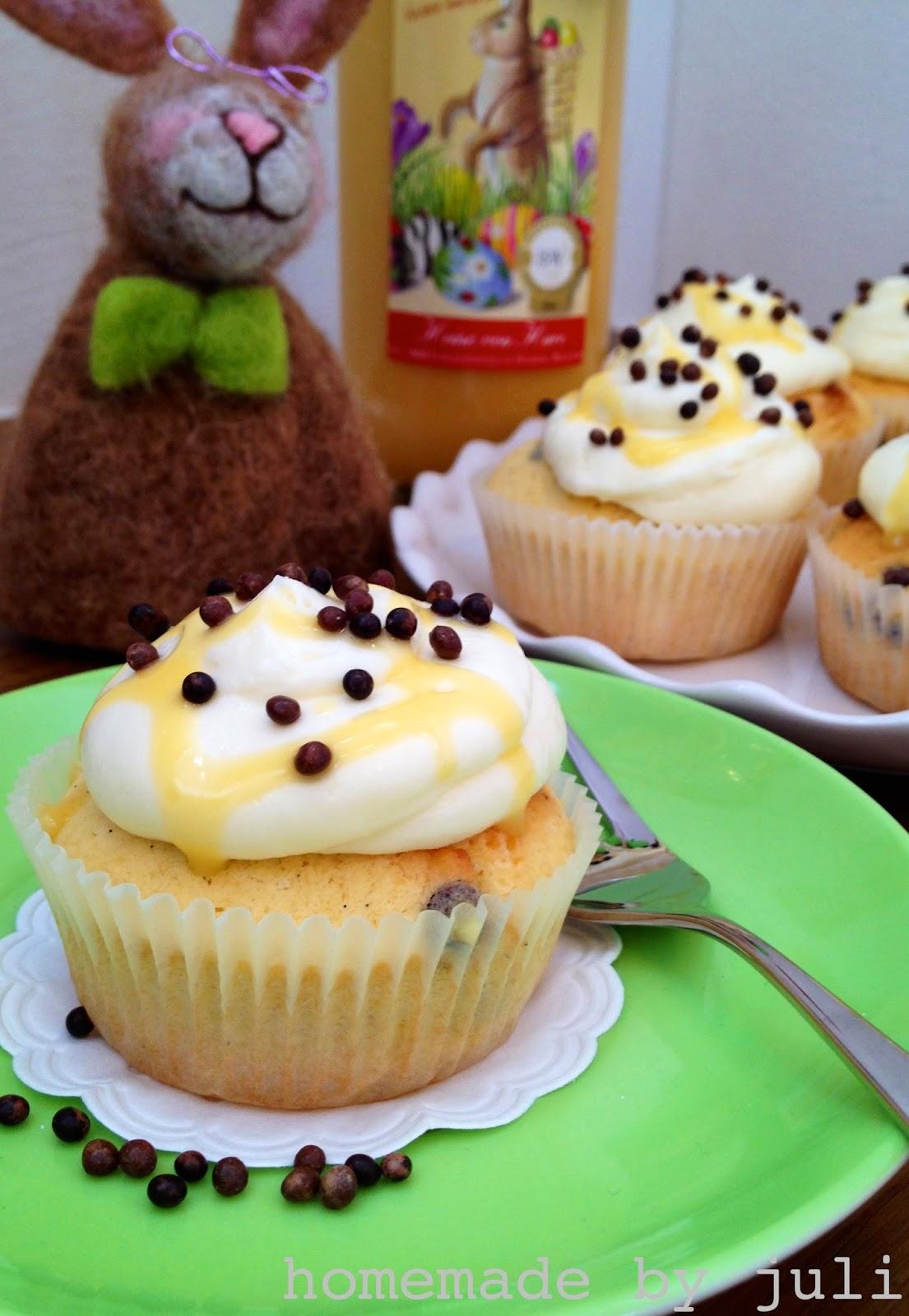 süße hochzeits cupcakes