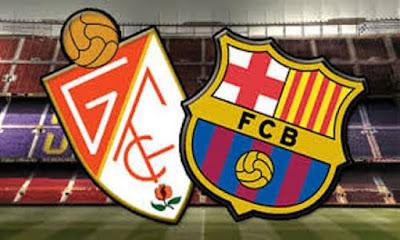 موعد مباراة برشلونة وغرناطة والقنوات الناقلة ,موعد مباراة برشلونه القادمه