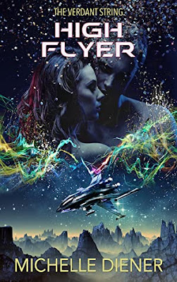 ARC Review: High Flyer by Michelle Diener