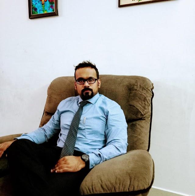 About Dr.Prashant Madan Mohan MD, DNB ORTHOPAEDICS dr leander