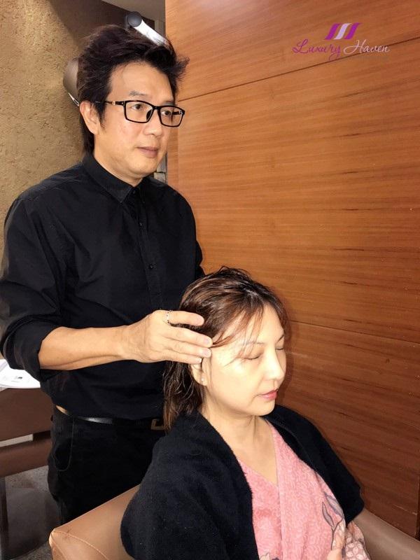 singapore luxury lifestyle blogger reviews organic hair care