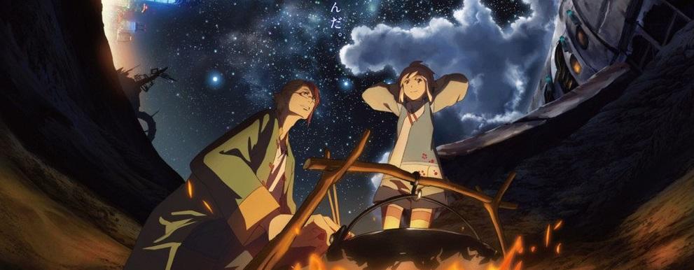 Shoji Kawamori's Jūshinki Pandora Anime Show To Premier Next Spring.