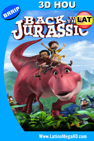 Volver al Jurásico (2015) Latino Full 3D HOU 1080P ()