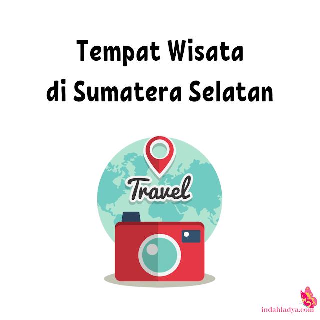Wisata di Sumatera Selatan