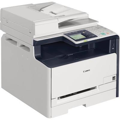 Canon imageCLASS MF8280CW Printer Driver Download