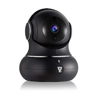 D3D LittleLF SECURITY CAMERA