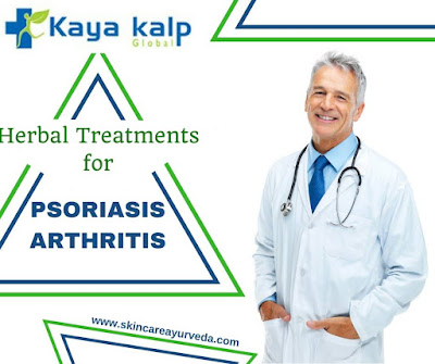 Ayurvedic Solution For Psoriasis Arthritis In India