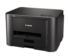 Canon MAXIFY iB4050 Driver Download - Windows, Mac, Linux
