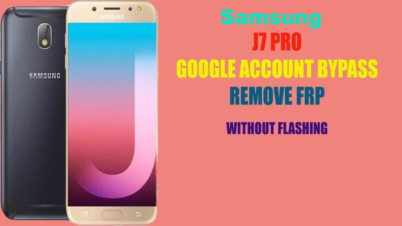 Metode Baru Cara Bypass FRP Google Account Samsung J3, J5