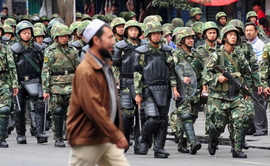 Dokumen Bocor Ungkap Kejahatan Cina Terhadap Uighur Mirip Holokaus