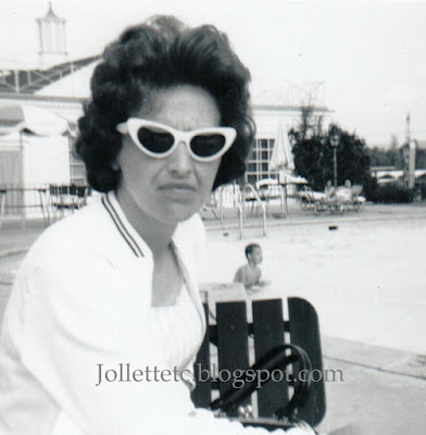 Mary Eleanor Davis Slade Aug 1965 http://jollettet.blogspot.com