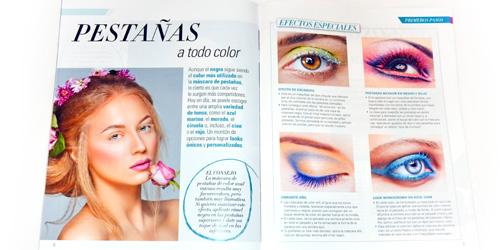 Colección make up planeta de agostini entrega 27