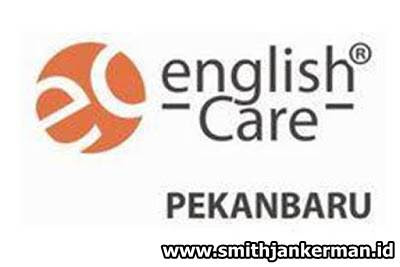 Lowongan Kerja Pekanbaru : English Care Januari 2018
