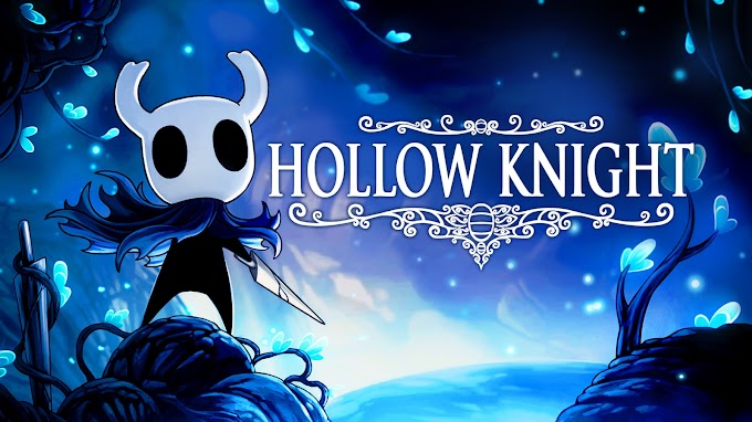 Hollow Knight playthrough with MrMistahKing712