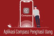 Cara Menarik Uang di Compass Ke Ovo Atau Dana Dengan Mudah