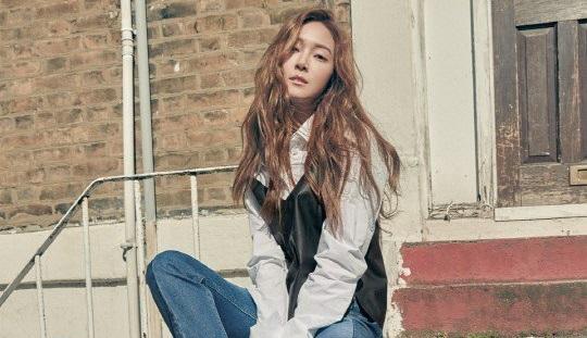 Jessica Lengkapi Daftar Lagu Dalam Album Solo Pertamanya