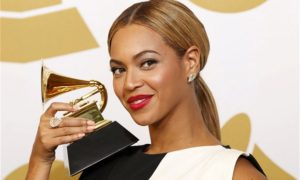 Beyonce has been ranked as scientifically second most beautiful woman in the world.