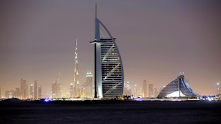 LATEST JOB VACANCY IN BURJ AL ARAB UAE DUBAI - 2018
