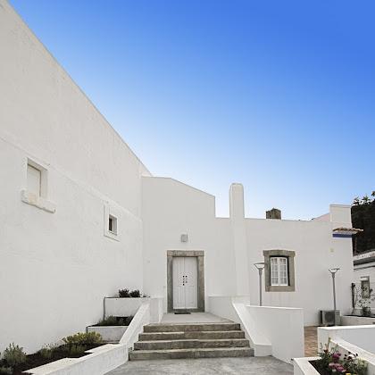 Casa da Atalaia - Um paraíso ao lado de Lisboa.