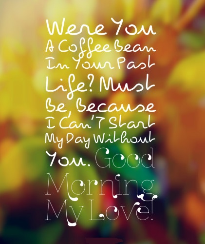 Love Images With: Good Morning Love Images, Messages And