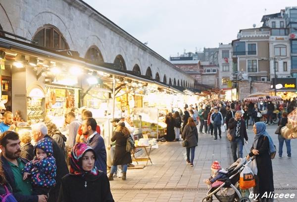 Eminonou-Istanbul-vacanta-atractii-turistice