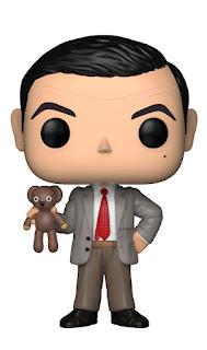 Pop! TV: Mr Bean - Bean
