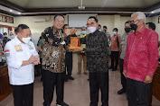 Segala Permasalahan yang Terjadi di DPRD Bali Belum Sampai ke BK