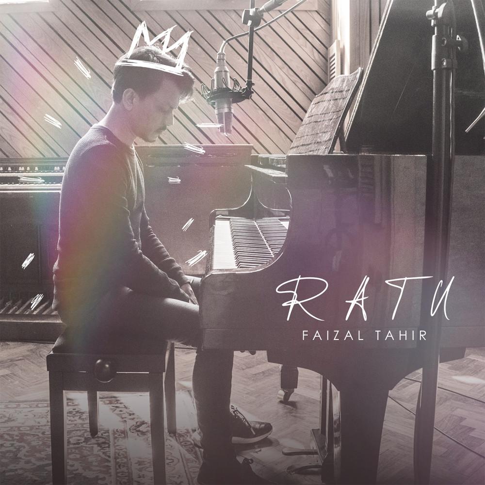 Lirik Lagu Faizal Tahir - Ratu