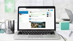 Create a High End Social Network Twitter Clone In PHP, MySQL