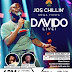 Jos Chillin' Mega Fiesta with Davido Live - Buy tickets at 5% discounted rate online (Details)