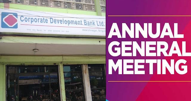 corporate development bank