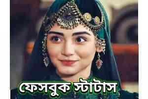কয়েকটি নতুন ফেসবুক স্টাটাস -Bangla FB Status 2020