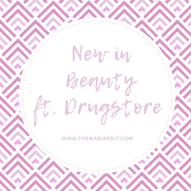 New products in the drugstore