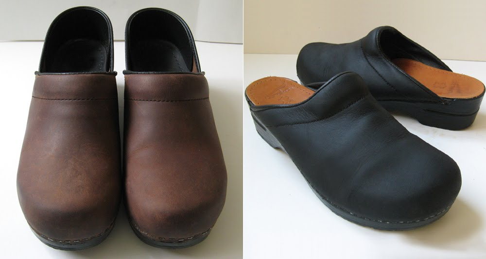 Clarks Chef Shoes