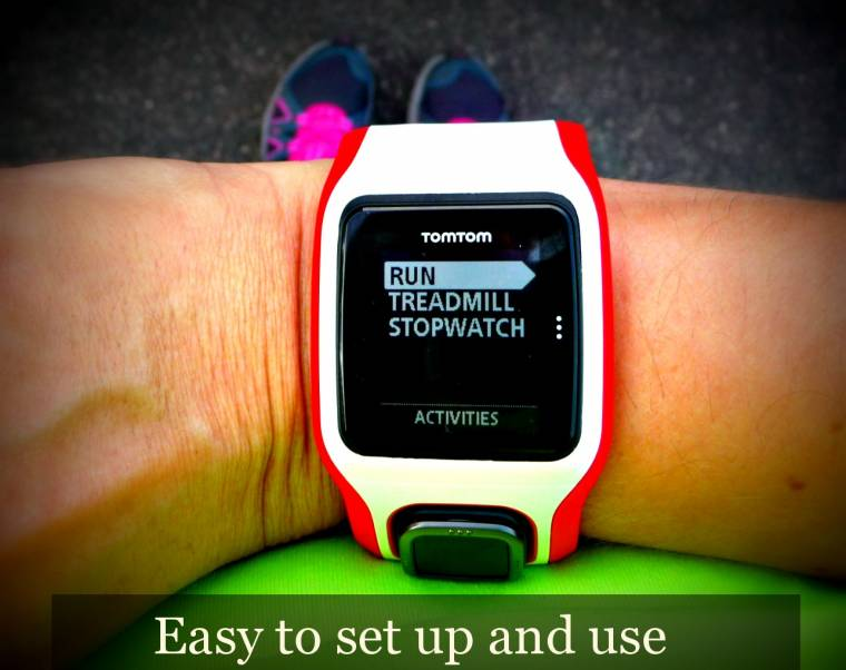 TomTom Cardio Watch Review: Tried And Tested