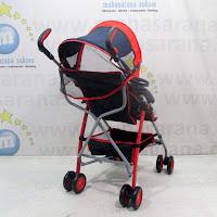 pliko winner buggy baby stroller
