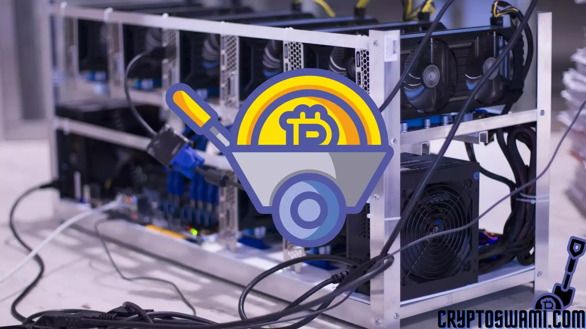 10 Crypto Mining Pools - Know Everything About Crypto Mining