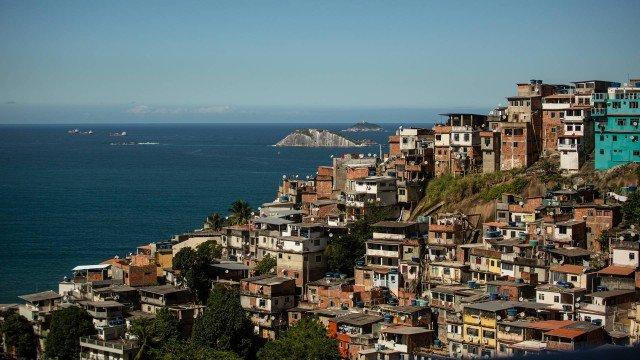 Casos de coronavírus são confirmados em mais duas comunidades do Rio