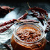 Homemade Red Chilly Sauce Recipe