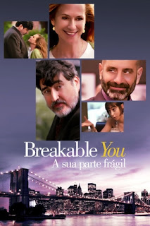 Breakable You: A Sua Parte Frágil - Dublado