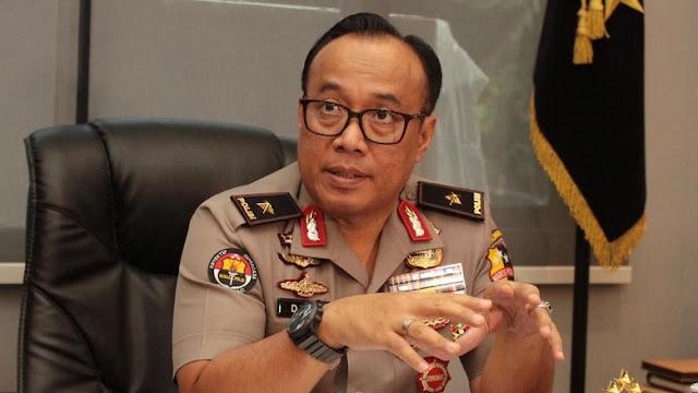 Polisi Identifikasi 5 Akun Medsos yang Diduga Picu Rusuh di Papua Barat